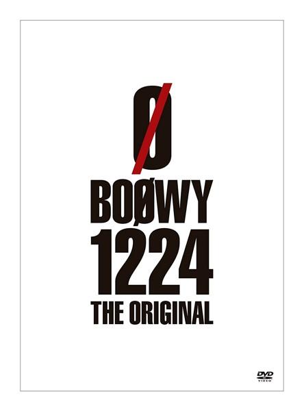 1224-THE ORIGINAL-/BOOWY