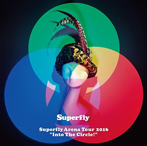 Superfly Arena Tour 2016
