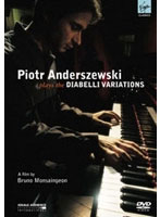 ベートーヴェン:ディアベッリのワルツの主題による33の変奏曲/ピョートル・アンデルジェフスキ (期間限定 再発売)