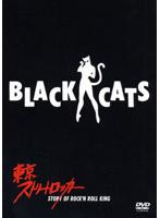 東京ストリートロッカー/ブラック・キャッツ【SOD出演のドラマ・DVD】