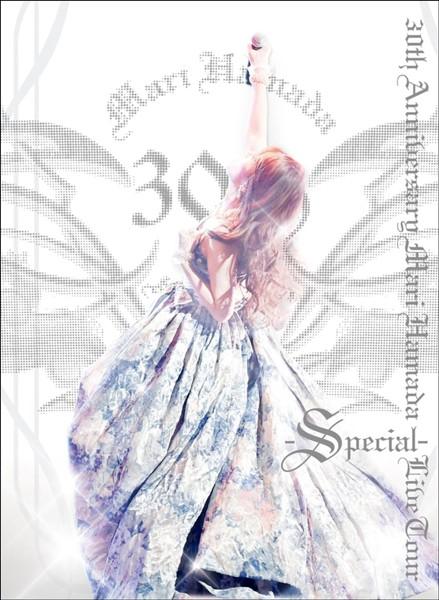 30th Anniversary Mari Hamada Live Tour-Special-/浜田麻里