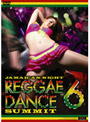 Jamaican Night REGGAE DANCE SUMMIT 6