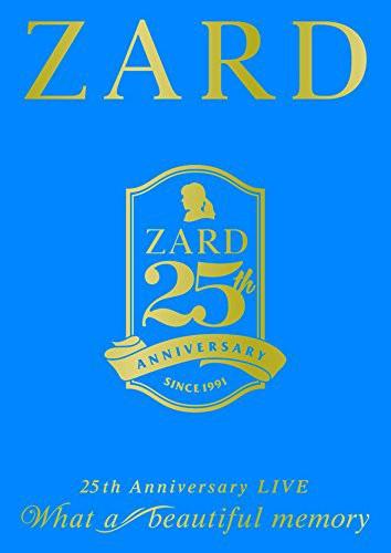 ZARD 25th Anniversary LIVE'What a beautiful memory'/ZARD