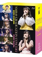 NMB48 GRADUATION CONCERT〜MIORI ICHIKAWA/FUUKO YAGURA〜/NMB48 (ブルーレイディスク)