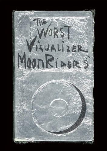 The Worst Visualizer/MOONRIDERS