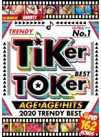 YGA出演:TiKer