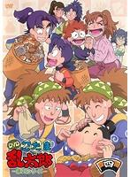 TVアニメ「忍たま乱太郎」DVD 第21シリーズ 四の段