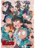 TVアニメ「忍たま乱太郎」DVD 第23シリーズ 一の段