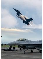 F-16 デモフライト