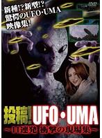 投稿!UFO・UMA 11連発 衝撃の現場集