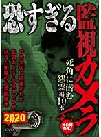 恐すぎる監視カメラ 死角に潜む怨霊編10本