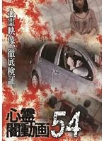 心霊闇動画 54