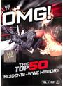 WWE トップ50・インシデンツ Vol.3