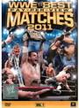 WWE ベスト・PPV・マッチ 2011 Vol.1