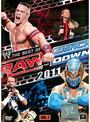 WWE ベスト・オブ・RAW・アンド・スマックダウン2011 Vol.1