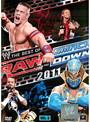 WWE ベスト・オブ・RAW・アンド・スマックダウン2011 Vol.3