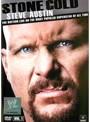 WWE ストーンコールド・スティーブ・オースチン Vol.1
