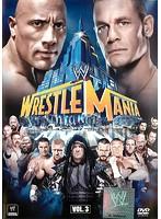 WWE レッスルマニア29 VOL.3