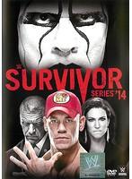 WWE サバイバーシリーズ2014