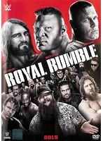 WWE ロイヤルランブル2015
