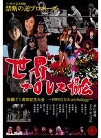 世界プロレス協会 旗揚げ1周年記念大会 ~FMW 25th anthology~