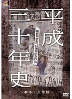 産経新聞創刊85周年記念作品 平成三十年史 事件・災害編