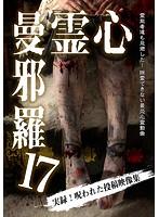 心霊曼邪羅17~実録!呪われた投稿映像集~