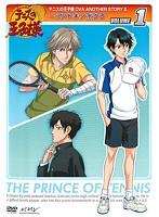 テニスの王子様 OVA ANOTHER STORY II ~アノトキノボクラ Vol.1