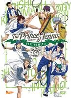 新テニスの王子様 BEST GAMES!! 乾・海堂 vs 宍戸・鳳/大石・菊丸 vs 仁王・柳生