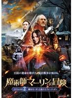 魔術師マーリンの冒険・2 魔女モーガンと悪の王ヴォーティガン