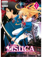 ISUCA-イスカ- 第1巻
