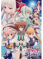 ViVid Strike! Vol.5