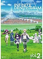 インフィニット・デンドログラム 第2巻