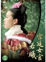 宮廷女官 若曦(じゃくぎ) 12