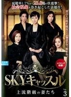 SKYキャッスル~上流階級の妻たち~ Vol.3