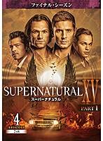 SUPERNATURAL スーパーナチュラル XV <ファイナル・シーズン> Vol.4