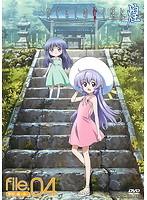OVA「ひぐらしのなく頃に煌」 file.04