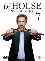 Dr.HOUSE/ドクター・ハウス ファイナル・シーズン Vol.7