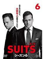SUITS/スーツ シーズン6 VOL.6