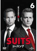 SUITS/スーツ シーズン7 Vol.6