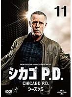シカゴ P.D. シーズン5 Vol.11