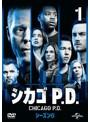 シカゴ P.D. シーズン6 Vol.1