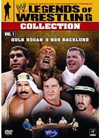 WWE レジェンド・オブ・レスリング VOL.1