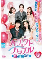 パーフェクトカップル~恋は試行錯誤~ Vol.30