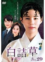 白詰草<シロツメクサ> Vol.29