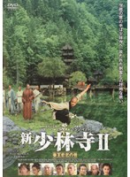 新 少林寺2 泰王悲恋の巻