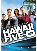 Hawaii Five-0 シーズン7 Vol.6
