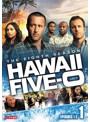 Hawaii Five-0 シーズン8 Vol.1