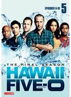 Hawaii Five-0 ファイナル・シーズン Vol.5