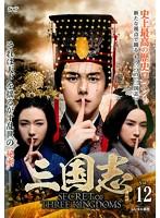 三国志 Secret of Three Kingdoms Vol.12